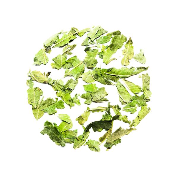 Biologische verveine thee