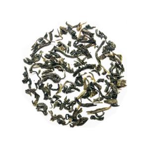 biologische groene thee