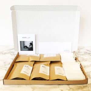 Senza Tea Startpakket voor thuis